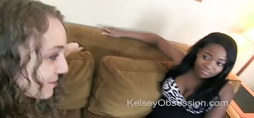 Blackmail - Stripping Panty Sniffing Humiliation With Amber Star