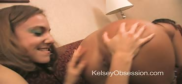 Farting - Ass Worship Fart Sniffing With Cece Stone